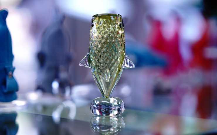 ジンベイグラス